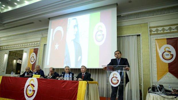 Galatasaray'dan üçüncü çeyrekte 10,9 milyon lira kâr