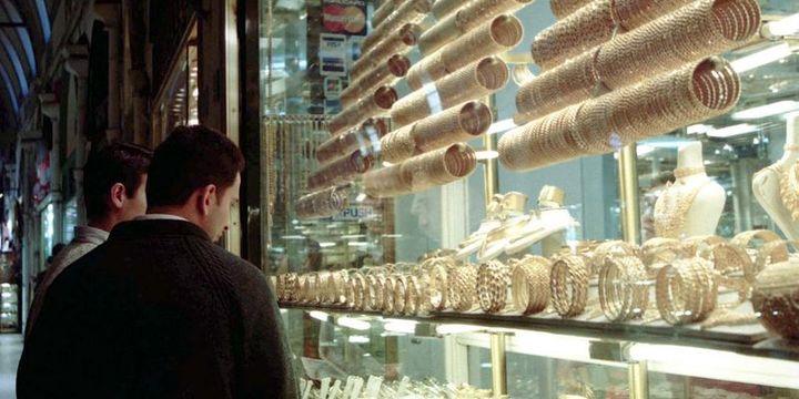 Altının gramı 153 liradan işlem görüyor