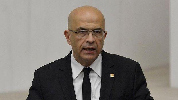 Enis Berberoğlu'nun avukatı tahliye dilekçesi verdi