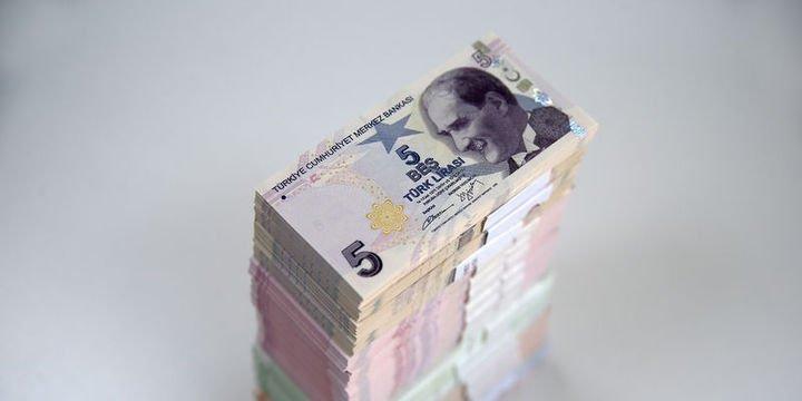 """Dolar/TL"