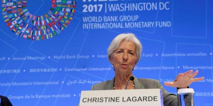IMF Başkanı