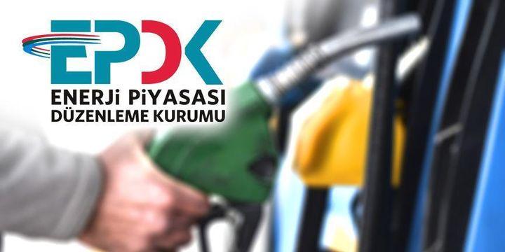 EPDK Başkanı Yılmaz: Sistemde kaçak akaryakıt kalmadı