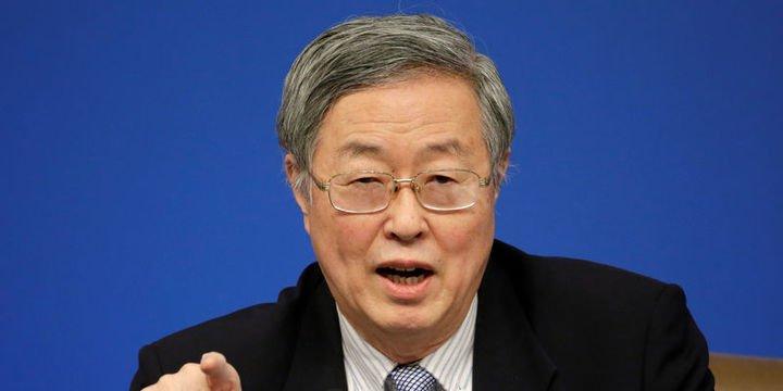 PBOC/Zhou: Çin