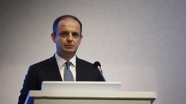 TCMB/Çetinkaya: Enflasyonun yıl sonundan itibaren kademeli olarak aşağı inmesini öngörüyoruz