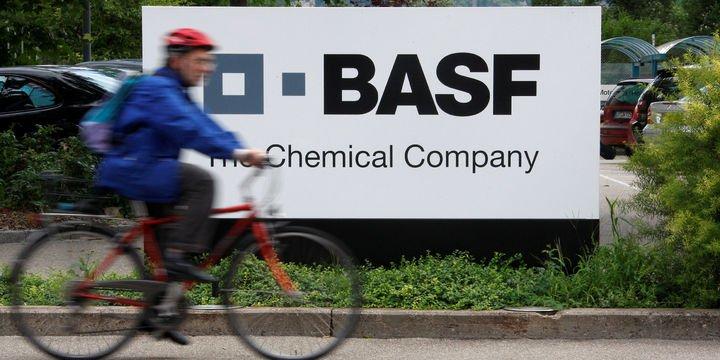 BASF Bayer