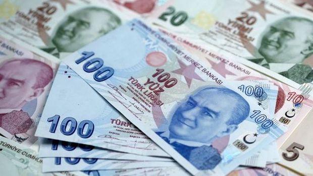 Türkiye'de bütçe açığı Eylül'de 6.4 milyar lira oldu