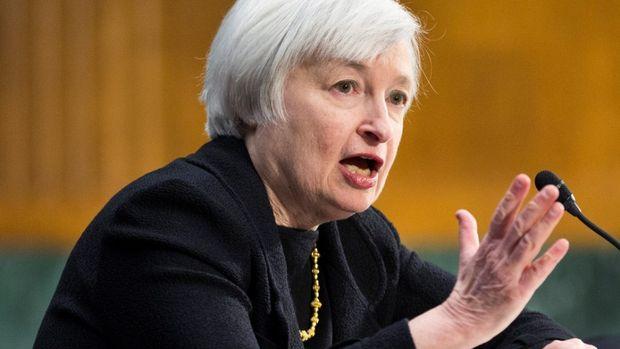 Fed/Yellen: Enflasyonun yükselişe geçmesini bekliyorum