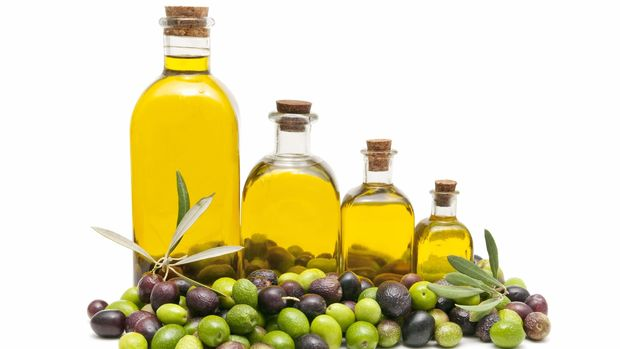 Küresel zeytinyağı üretimi %12 artacak