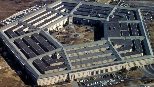 Pentagon: Koalisyon güçleri Kerkük yakınlarında