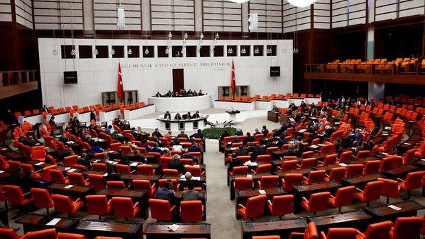 2018 yılı bütçesi TBMM Başkanlığına sunuldu