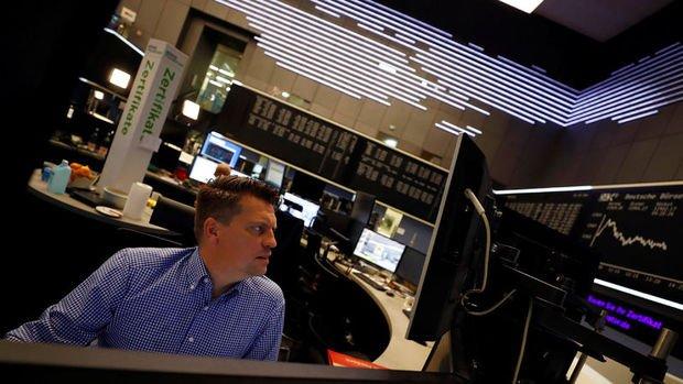 Küresel Piyasalar: Dolar güçlendi, petrol ralli yaptı