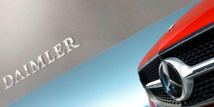 Daimler AG 1 milyondan fazla aracını geri çağıracak