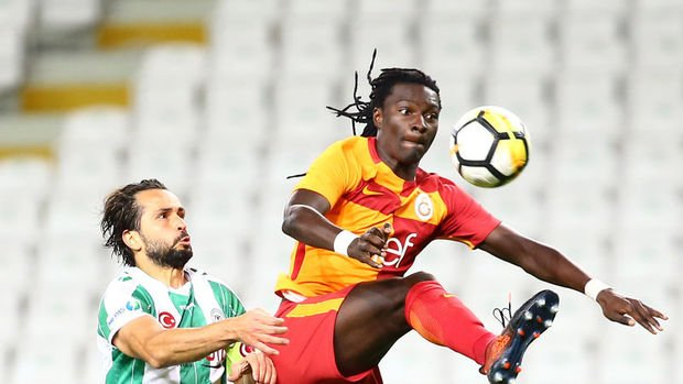 Galatasaray'ın piyasa değeri 110 milyon TL arttı