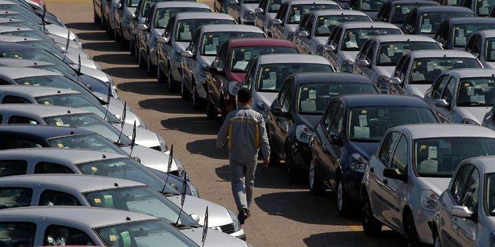 AB otomobil satışları Eylül
