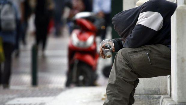 AB'de 117,5 milyon kişi yoksulluk riski altında