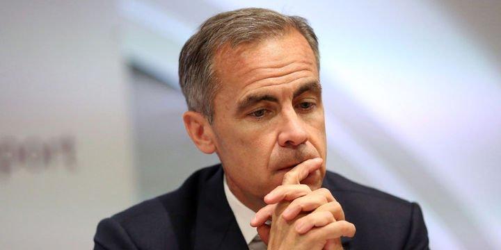 BOE/Carney: Gelecek aylarda faiz artırımı uygun olabilir