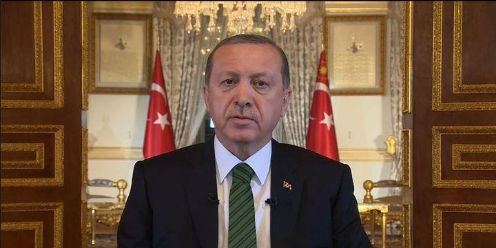 Erdoğan: Bu yılı yüzde 5