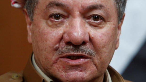 Barzani: Kerkük'te olanlara rağmen kazanımlarımızı koruyacağız