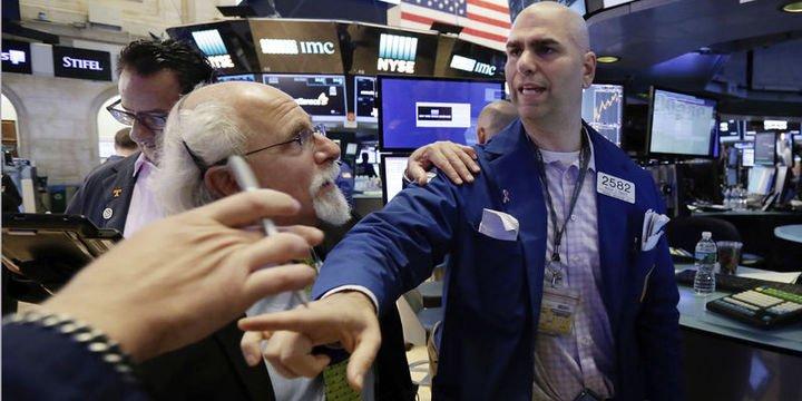 ABD hisseleri şahin Fed başkanı spekülasyonuyla güne yatay başladı