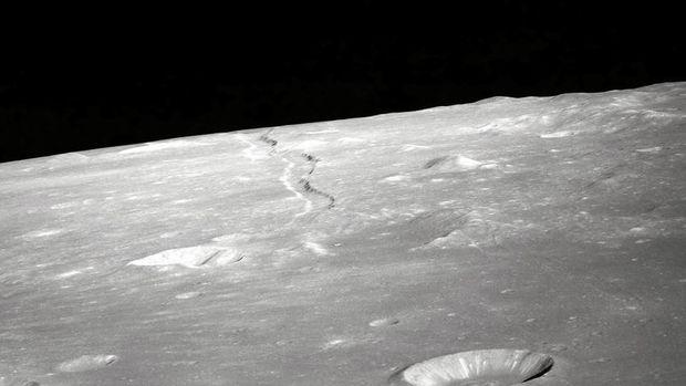 ABD ay yörüngesine uzay istasyonu yerleştirecek