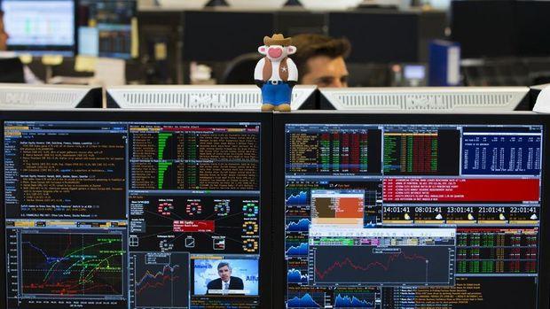 Küresel Piyasalar: ABD hisseleri olumlu kar rakamlarıyla tırmandı, dolar yükseldi