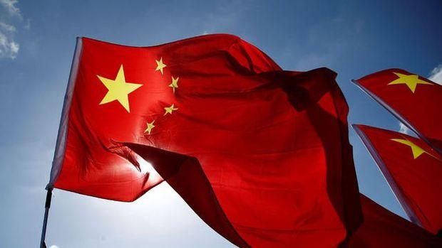 Çin 3. çeyrekte % 6.8 büyüdü