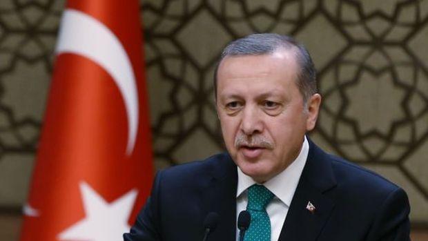 Erdoğan: İstifa etmezlerse neticesi ağır olur