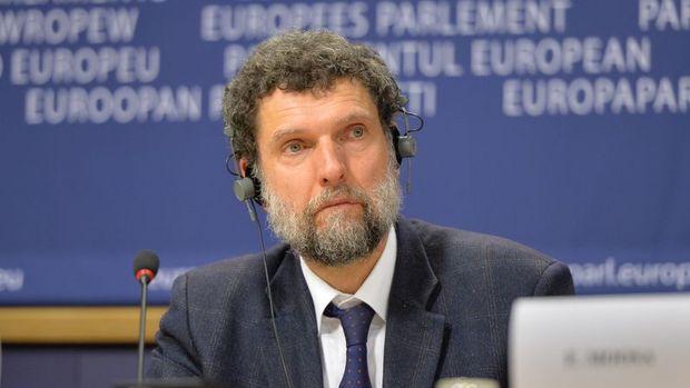 İşadamı Osman Kavala gözaltına alındı