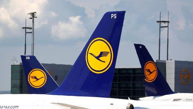 Lufthansa'nın 3. çeyrek karı beklentileri aştı