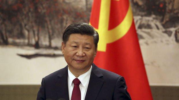 Çin Devlet Başkanı Xi ülkeyi yönetmesi için herhangi bir isim söylemedi