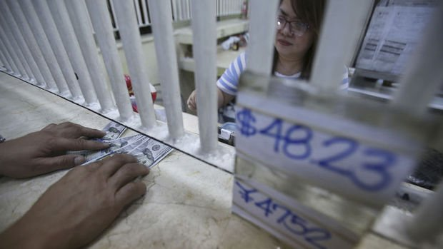 Gelişen piyasalar peso öncülüğünde düştü