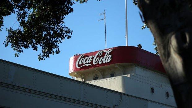 Coca-Cola'nın hisse başına karı 3. çeyrekte beklentileri aştı