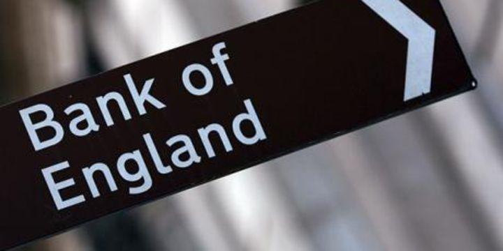İngiltere büyümesi BOE