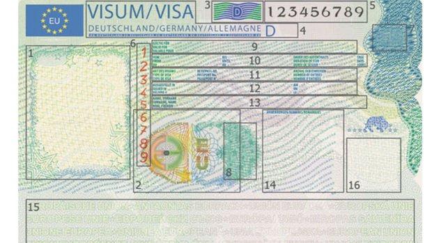 AP yeni Schengen kontrol sistemini onayladı