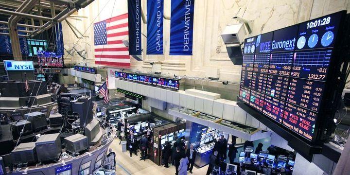 S&P 500 yedi haftanın en kötü performansını sergiledi