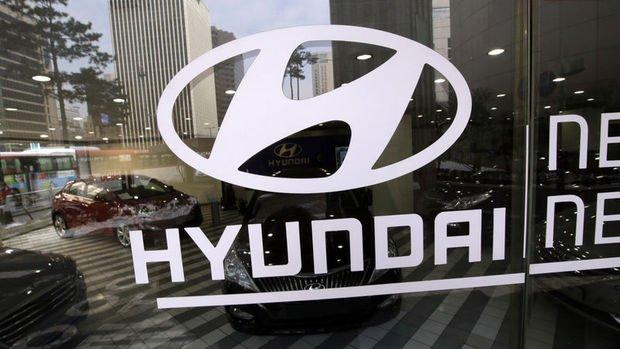 Hyundai'nin 3. çeyrek karı beklentiyi aştı