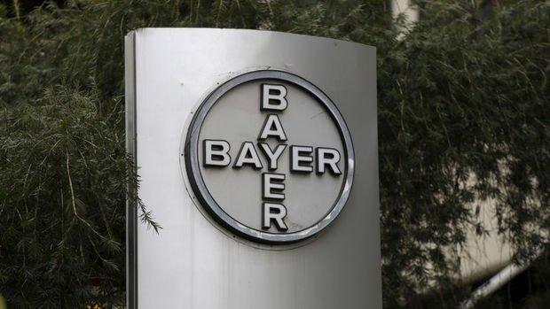 Bayer'in 3. çeyrek karı beklentiyi aştı