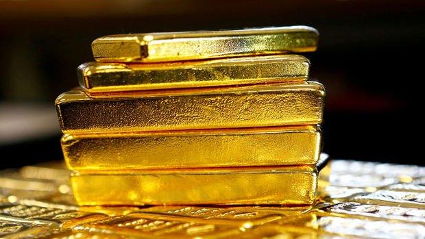 Altın AMB öncesi tırmandı