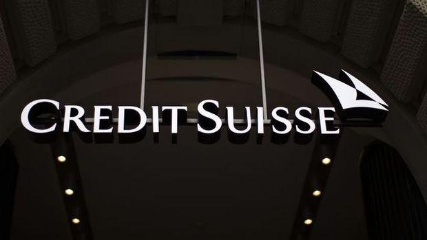 Credit Suisse 12 aylık dolar/TL tahminini 4'e yükseltti