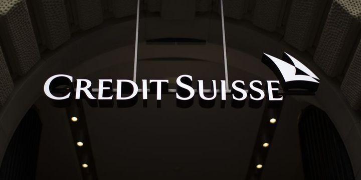 Credit Suisse 12 aylık dolar/TL tahminini 4