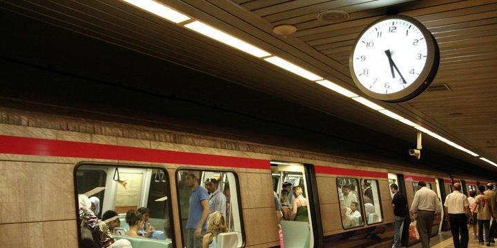 İBB 6 metro projesi için 1.1 milyar dolarlık kredi alacak