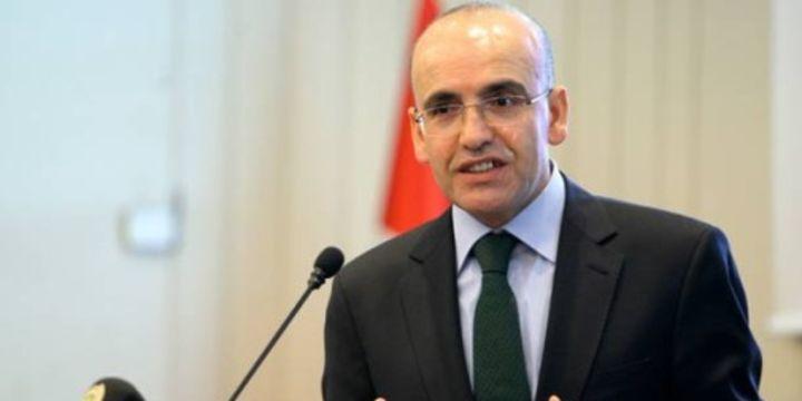Şimşek: EBRD, Türkiye için 1,65 milyar euro ayırdıklarını belirtti