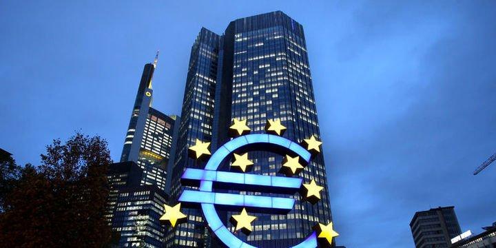 AMB tahvil alımlarını Ocak - Eylül 2018 arası 30 milyar euroya düşürdü
