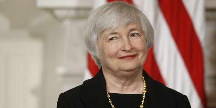Politico: Yellen Fed Başkanlığı yarışında yer almayacak