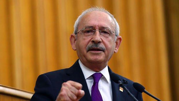 Kılıçdaroğlu: Açık ve net
