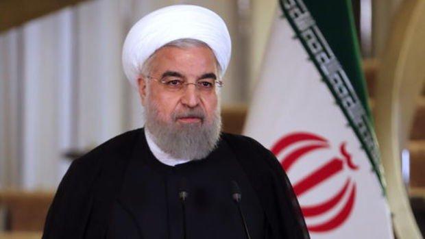 Ruhani: Füze üretmeye devam edeceğiz