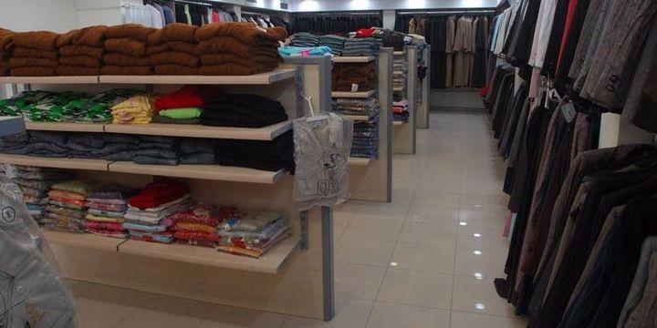 """""""Tekstil ihracatının 7,5 milyar doları Merter"""