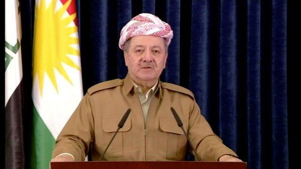 AFP'den 'Barzani görevinden istifa etti' iddiası
