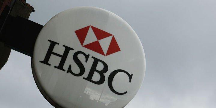 HSBC 3. çeyrek karı beklentiyi karşıladı