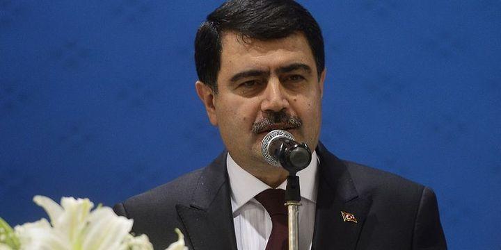İstanbul Valisi Vasip Şahin: İstanbul